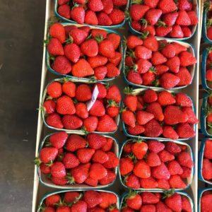 fraise extra de carpentras primeurdusud.fr Livraisons de Fruits et Légumes à domicile sur Marseille