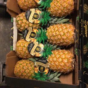 ananas 1 primeurdusud.fr Livraisons de Fruits et Légumes à domicile sur Marseille